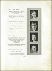 Page 17, 1932 Edition, West Point High School - Point Yearbook (West Point, VA) online yearbook collection