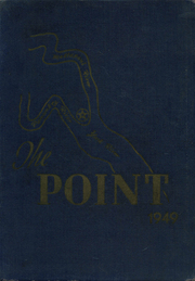 Page 1, 1949 Edition, West Point High School - Point Yearbook (West Point, VA) online yearbook collection