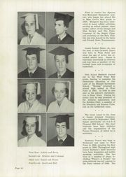 Page 14, 1949 Edition, West Point High School - Point Yearbook (West Point, VA) online yearbook collection