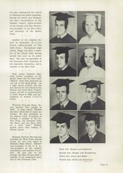Page 15, 1949 Edition, West Point High School - Point Yearbook (West Point, VA) online yearbook collection