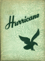 1955 Edition, Virginia Beach High School - Hurricane Yearbook (Virginia Beach, VA)