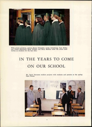 Page 10, 1961 Edition, Virginia Beach High School - Hurricane Yearbook (Virginia Beach, VA) online yearbook collection