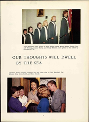 Page 11, 1961 Edition, Virginia Beach High School - Hurricane Yearbook (Virginia Beach, VA) online yearbook collection