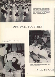 Page 12, 1961 Edition, Virginia Beach High School - Hurricane Yearbook (Virginia Beach, VA) online yearbook collection