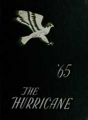 1965 Edition, Virginia Beach High School - Hurricane Yearbook (Virginia Beach, VA)