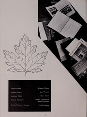 Page 6, 1968 Edition, Dublin High School - Maple Leaves Yearbook (Dublin, VA) online yearbook collection