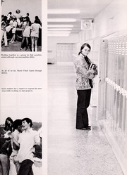 Page 11, 1973 Edition, Twin Springs High School - Mountain Echo Yearbook (Nickelsville, VA) online yearbook collection