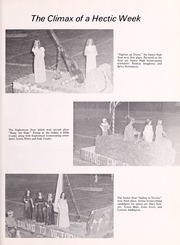 Page 15, 1973 Edition, Twin Springs High School - Mountain Echo Yearbook (Nickelsville, VA) online yearbook collection