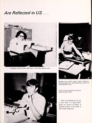 Page 7, 1973 Edition, Twin Springs High School - Mountain Echo Yearbook (Nickelsville, VA) online yearbook collection