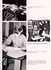 Page 9, 1973 Edition, Twin Springs High School - Mountain Echo Yearbook (Nickelsville, VA) online yearbook collection