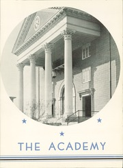Page 13, 1937 Edition, Staunton Military Academy - Shrapnel Yearbook (Staunton, VA) online yearbook collection