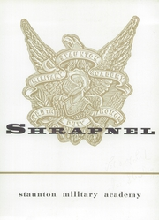 Page 9, 1959 Edition, Staunton Military Academy - Shrapnel Yearbook (Staunton, VA) online yearbook collection