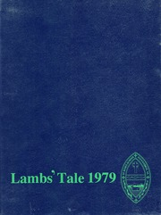 1979 Edition, St Agnes School - Lambs Tale Yearbook (Alexandria, VA)