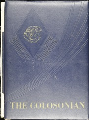 1958 Edition, Jonesville High School - Colosonian Yearbook (Jonesville, VA)