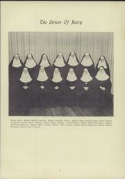 Page 9, 1958 Edition, Walsingham Academy - Legende Yearbook (Williamsburg, VA) online yearbook collection