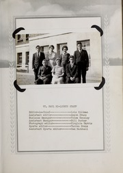 Page 13, 1937 Edition, St Paul High School - Estonoa Yearbook (St Paul, VA) online yearbook collection