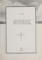 Page 9, 1937 Edition, St Paul High School - Estonoa Yearbook (St Paul, VA) online yearbook collection