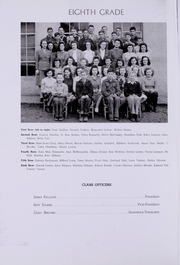 Page 16, 1945 Edition, St Paul High School - Estonoa Yearbook (St Paul, VA) online yearbook collection