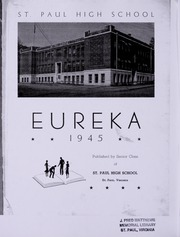 Page 2, 1945 Edition, St Paul High School - Estonoa Yearbook (St Paul, VA) online yearbook collection