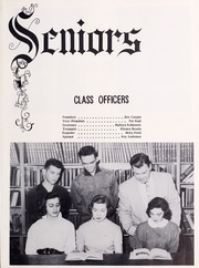 Page 11, 1956 Edition, St Paul High School - Estonoa Yearbook (St Paul, VA) online yearbook collection