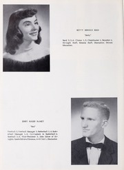 Page 12, 1956 Edition, St Paul High School - Estonoa Yearbook (St Paul, VA) online yearbook collection