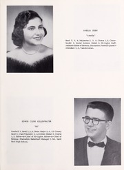 Page 13, 1956 Edition, St Paul High School - Estonoa Yearbook (St Paul, VA) online yearbook collection