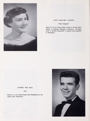 Page 14, 1956 Edition, St Paul High School - Estonoa Yearbook (St Paul, VA) online yearbook collection