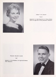 Page 15, 1956 Edition, St Paul High School - Estonoa Yearbook (St Paul, VA) online yearbook collection