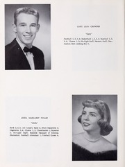 Page 16, 1956 Edition, St Paul High School - Estonoa Yearbook (St Paul, VA) online yearbook collection