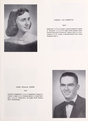 Page 17, 1956 Edition, St Paul High School - Estonoa Yearbook (St Paul, VA) online yearbook collection