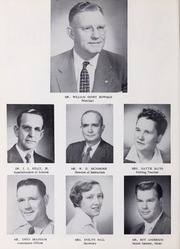 Page 8, 1956 Edition, St Paul High School - Estonoa Yearbook (St Paul, VA) online yearbook collection