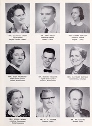 Page 9, 1956 Edition, St Paul High School - Estonoa Yearbook (St Paul, VA) online yearbook collection