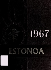 Page 1, 1967 Edition, St Paul High School - Estonoa Yearbook (St Paul, VA) online yearbook collection
