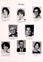 Page 11, 1967 Edition, St Paul High School - Estonoa Yearbook (St Paul, VA) online yearbook collection