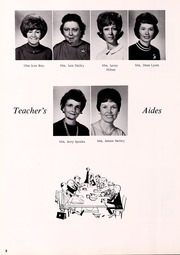 Page 12, 1967 Edition, St Paul High School - Estonoa Yearbook (St Paul, VA) online yearbook collection