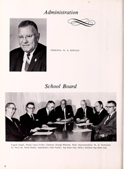 Page 8, 1967 Edition, St Paul High School - Estonoa Yearbook (St Paul, VA) online yearbook collection