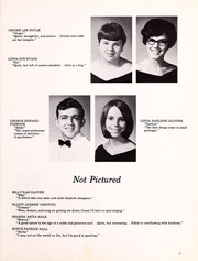 Page 15, 1969 Edition, St Paul High School - Estonoa Yearbook (St Paul, VA) online yearbook collection