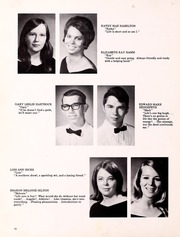 Page 16, 1969 Edition, St Paul High School - Estonoa Yearbook (St Paul, VA) online yearbook collection