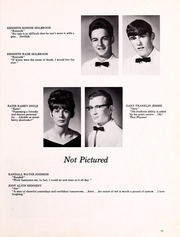 Page 17, 1969 Edition, St Paul High School - Estonoa Yearbook (St Paul, VA) online yearbook collection