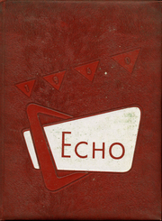 1960 Edition, Fries High School - Echo Yearbook (Fries, VA)