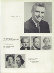 Page 15, 1959 Edition, Blair High School - Beehive Yearbook (Williamsburg, VA) online yearbook collection
