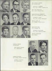 Page 17, 1959 Edition, Blair High School - Beehive Yearbook (Williamsburg, VA) online yearbook collection