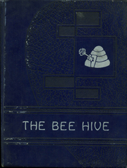 1960 Edition, Blair High School - Beehive Yearbook (Williamsburg, VA)