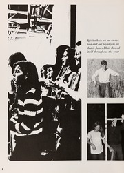 Page 10, 1972 Edition, Blair High School - Beehive Yearbook (Williamsburg, VA) online yearbook collection