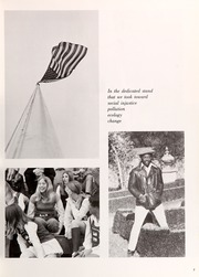 Page 11, 1972 Edition, Blair High School - Beehive Yearbook (Williamsburg, VA) online yearbook collection