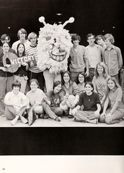 Page 16, 1972 Edition, Blair High School - Beehive Yearbook (Williamsburg, VA) online yearbook collection