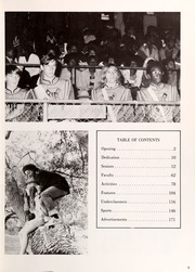 Page 7, 1972 Edition, Blair High School - Beehive Yearbook (Williamsburg, VA) online yearbook collection