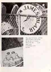Page 9, 1972 Edition, Blair High School - Beehive Yearbook (Williamsburg, VA) online yearbook collection