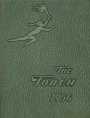 Page 1, 1956 Edition, Collegiate High School - Torch Yearbook (Richmond, VA) online yearbook collection