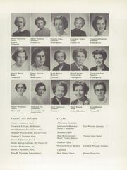 Page 13, 1956 Edition, Collegiate High School - Torch Yearbook (Richmond, VA) online yearbook collection